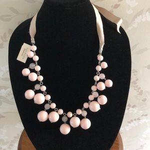 Talbots Beaded Necklace